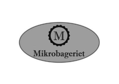 Mikrobageriet Krøgenes