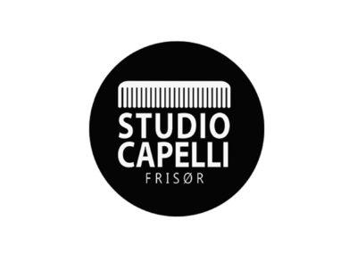 StudioCapelli frisør